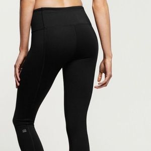 Victoria's Secret Yoga Stirrup Tight